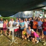 Unsere Dörfer spielen Tennis 2016 - Vielen Dank an alle Teilnehmer und Gäste.