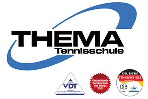 THEMA Tennisschule beim TV Pattern